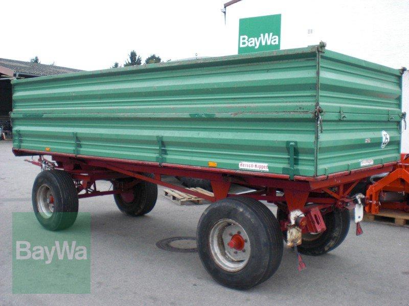 reisch 8 tonnen anh nger gebrauchte traktoren und. Black Bedroom Furniture Sets. Home Design Ideas