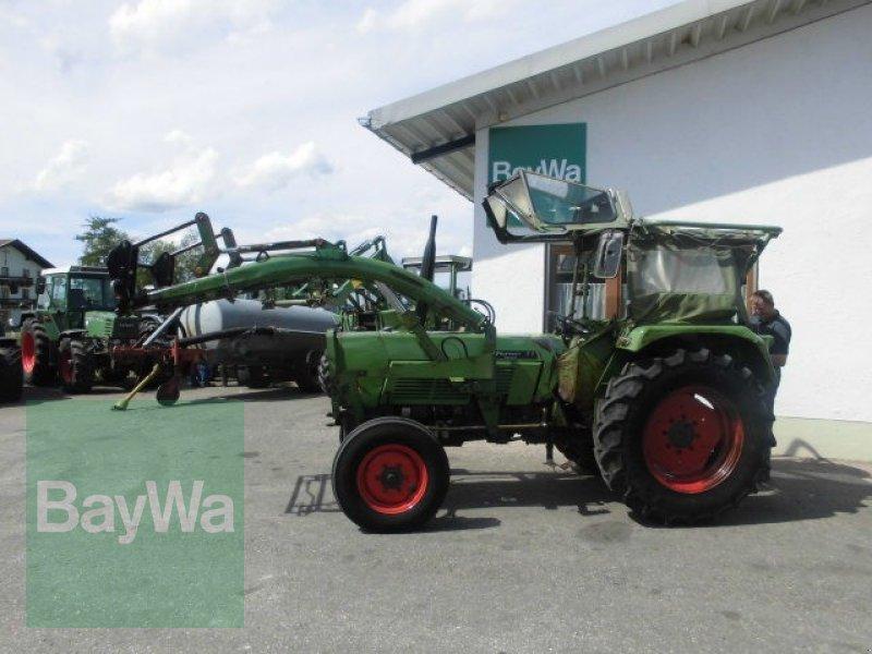fendt farmer 3s traktor gebrauchte traktoren und. Black Bedroom Furniture Sets. Home Design Ideas