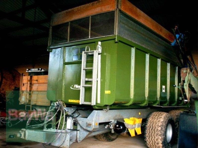 fliegl tmk 200 muldenkipper gebrauchte traktoren und. Black Bedroom Furniture Sets. Home Design Ideas
