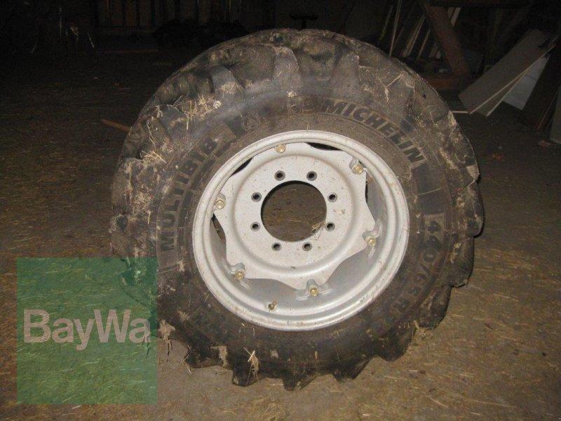 michelin 440 65 r24 rad gebrauchte traktoren und landmaschinen die baywa boerse. Black Bedroom Furniture Sets. Home Design Ideas