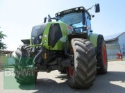 CLAAS AXION 830 CEBIS Traktor