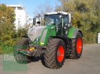 Traktor des Typs Fendt 828 Profi Plus in Nürtingen