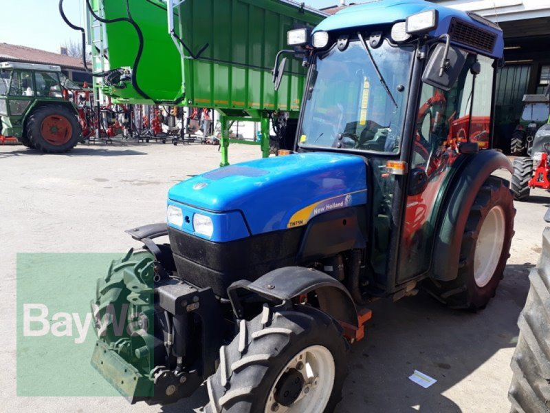 Bild New Holland TN 75 V