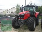 Traktor des Typs Massey Ferguson 7718S DYNA-6 EFFICIENT in Dinkelscherben