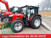 Massey Ferguson 4709 CAB ESSENTIAL 4WD MR Tractor