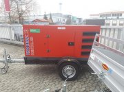 Notstromaggregat des Typs Endress ESE 20 YW/RS Mieten ab 100€/Tag, Neumaschine in Manching