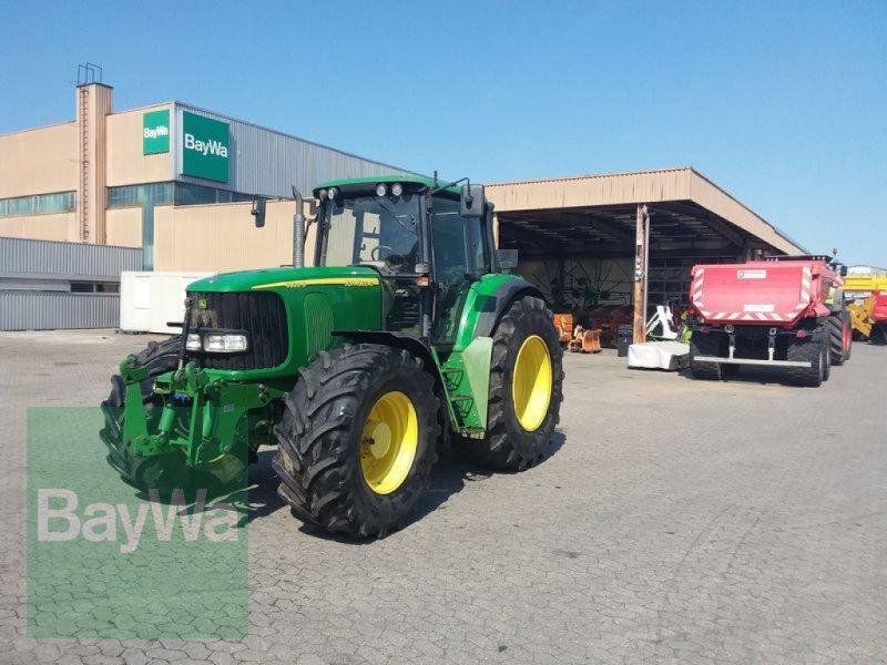 Fabelhaft John Deere 6920 S Tractor, 85077 Manching - Used tractors and farm &KJ_42