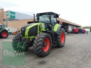 CLAAS AXION 920 CMATIC GPS-READY Traktor