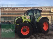 CLAAS AXION 850 CMATIC GPS-READY Τρακτέρ