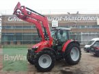 Traktor des Typs Massey Ferguson 5609 ESSENTIAL + MF 955 in Manching