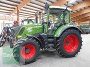 Fendt FENDT 310 VARIO S4 Power Traktor