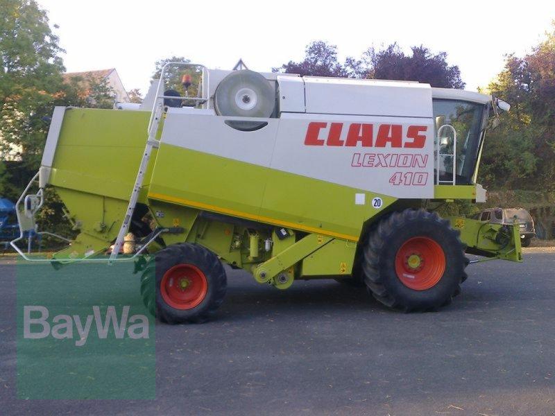 Beliebt Bevorzugt CLAAS Lexion 410 Mähdrescher, 97337 Dettelbach - Gebrauchte &RT_06