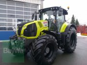 CLAAS AXION 870 Traktor