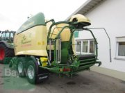 Krone COMPRIMA CF 155 CX X-treme Press-/Wickelkombination