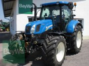 New Holland T 6.160 AUTO COMMAND   # 285 Traktor
