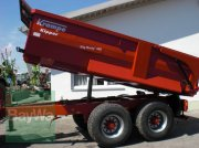 Krampe Big Body 460 Muldenkipper