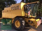 Mähdrescher des Typs New Holland TX 64 Plus in Fürth