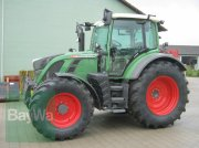 Fendt 514 Power Tractor