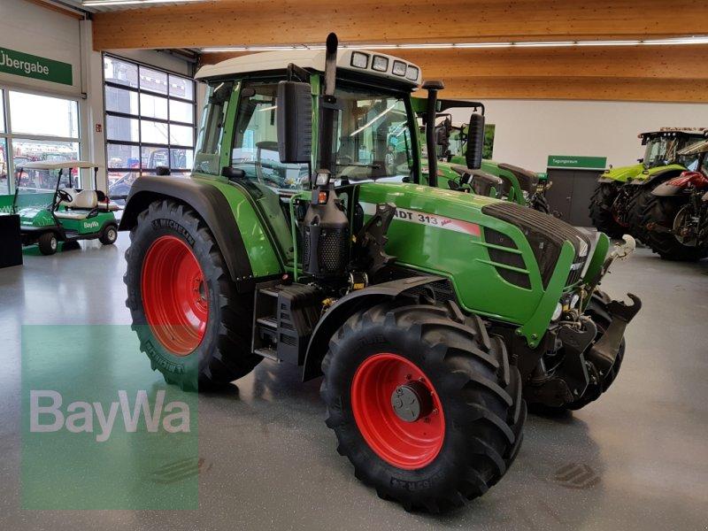 fendt 313 vario scr mit garantie traktor gebrauchte. Black Bedroom Furniture Sets. Home Design Ideas