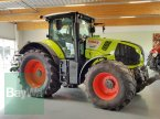 Traktor des Typs CLAAS Axion 810 in Bamberg