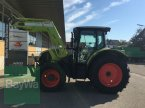 Traktor des Typs CLAAS ARION 550 CEBIS in Obertraubling