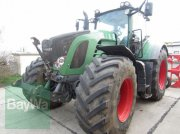 Fendt 933 VARIO PROFI VERSION Traktor
